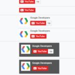 YouTubeのチャンネル登録ボタンをブログに設置・貼り付ける方法はとても簡単!!