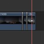 Final Cut Pro X エフェクトを使って一部分だけをズームアウト・ズームインする手順